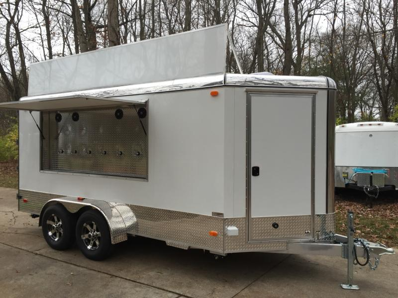D And D Trailers >> R And D Trailers Whether Looking To Pour Beer Vend Food